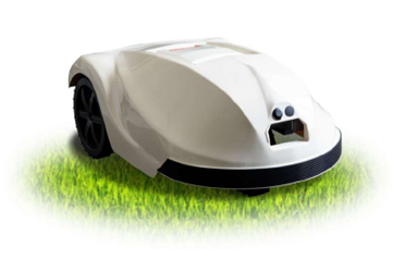 ロボット草刈機「ロボモア」